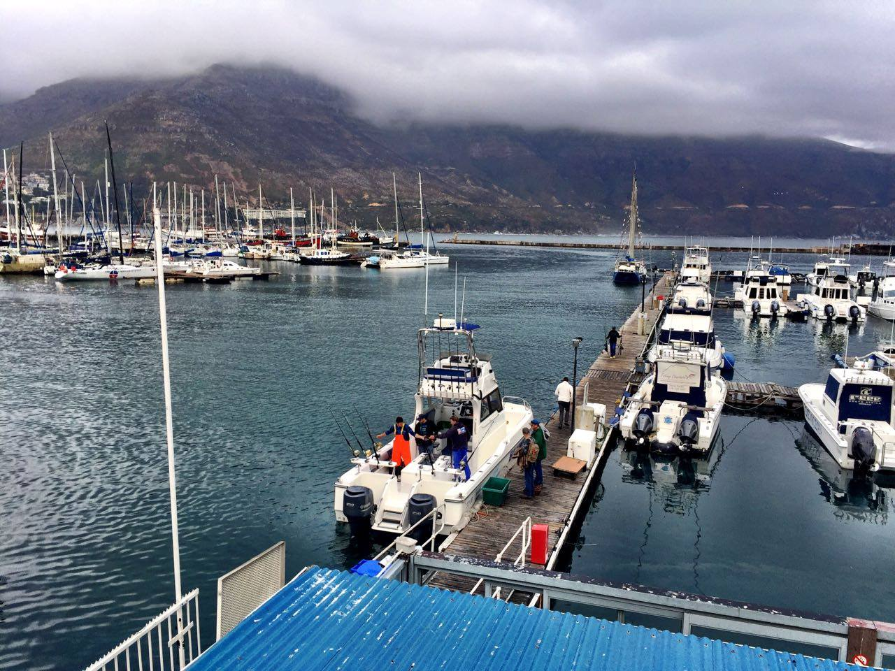 The Atlantic Boat Club Hout Bay ABC 3