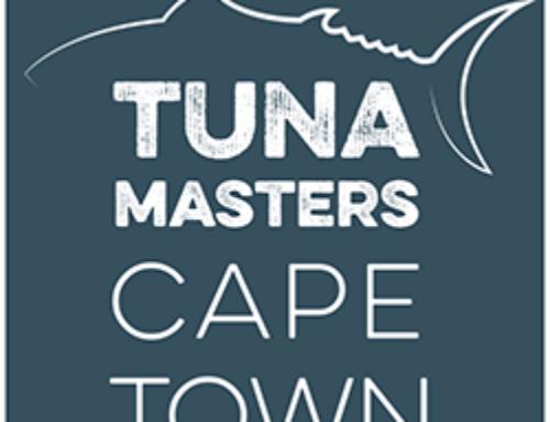 2019 Cape Town Tuna Masters