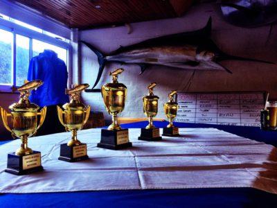 League Fishing at The Atlantic Boat Club hout bay 1