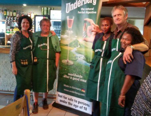 Team Underberg Potjie Challenge