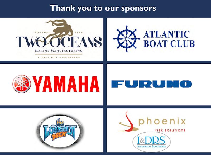 tuna derby 2018 sponsors
