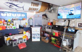 two oceans tuna derby 2018 - 1