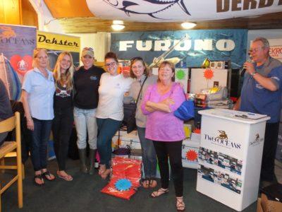 two oceans tuna derby 2018 - helpers