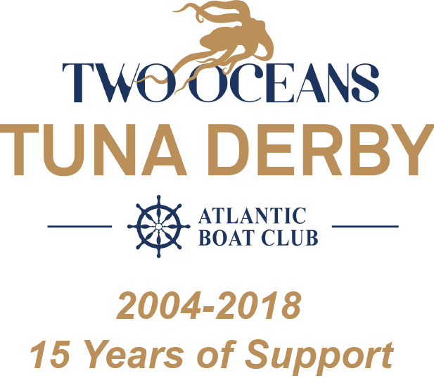 2 Oceans Tuna Derby 2018 15 years