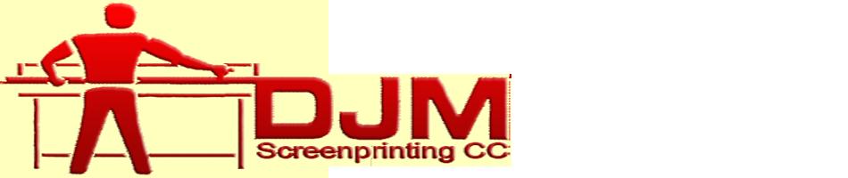 DJM Screenprinting