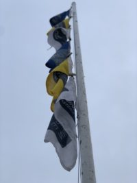 Tuna Masters Cape Town 2019 - Flags copy