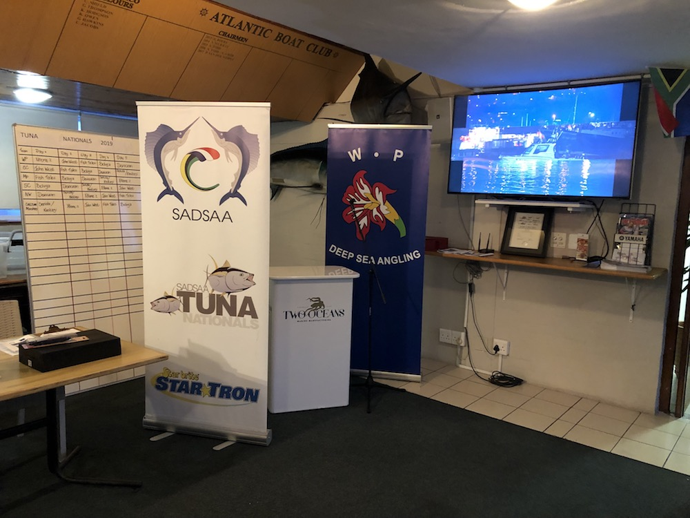 Tuna Nationals 2019 Hout Bay 2