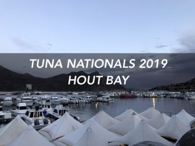 Tuna nationals 2019 day 1 results
