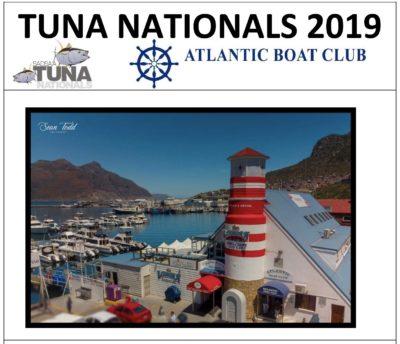 sadsa tuna national 2019 hout bay