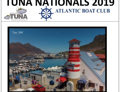 2019 SADSA Tuna Nationals
