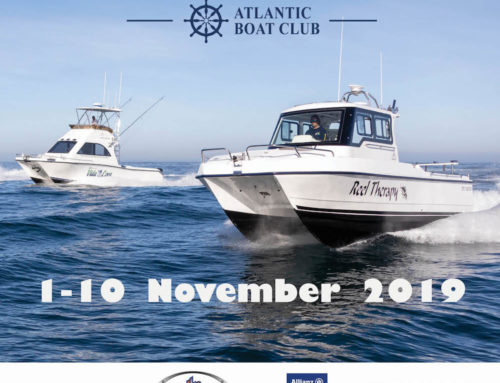 Tuna Derby 2019 Entries Are Open