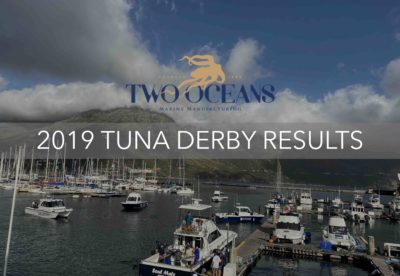 Two Oceans Tuna Derby 2019 Results