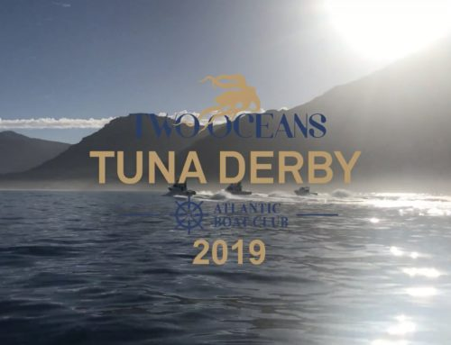 Tuna Derby 2019 Opening Ceremony