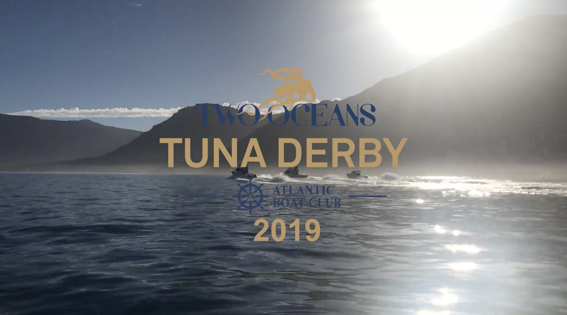 two oceans tuna derby 1