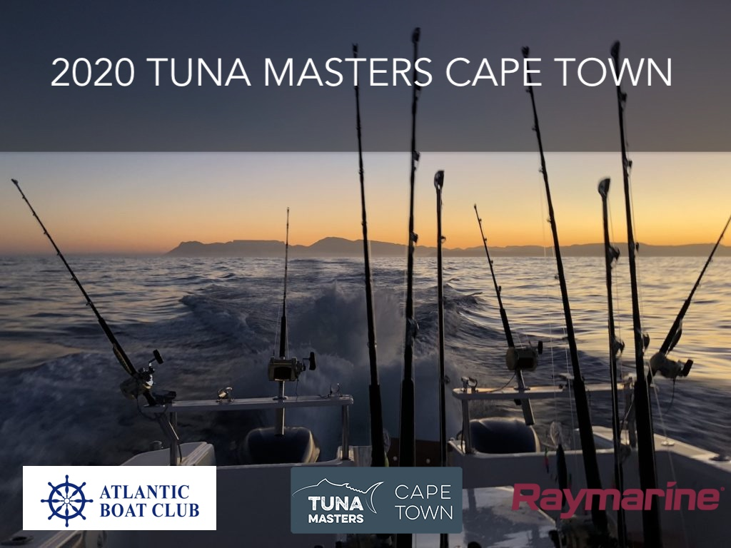 tuna masters cape town 2020