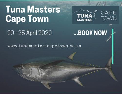 Tuna Masters 20 – 25 April 2020